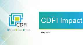 CDFI impact
