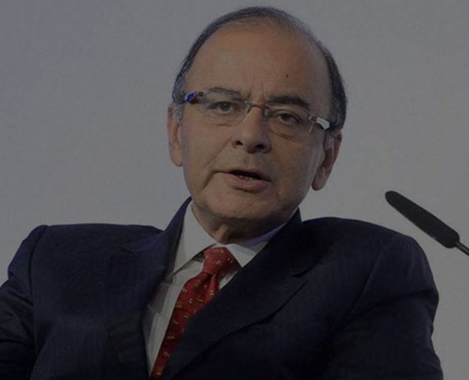 CDFI exclusive e interview with Honorable Finance Minister Shri Arun Jaitley