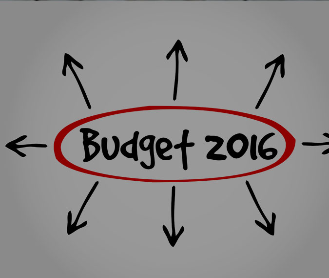 Budget 2016 What is in it for Digital and Financial Inclusion?
