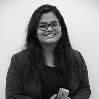Aikantika Das