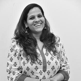 Urvashi Kaul