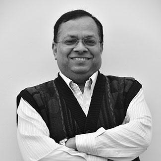 Lavesh Kumar Agrawal