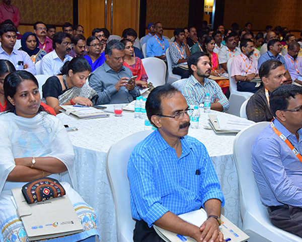 State & Regional Level Awareness and Consultative Workshop, Thiruvananthapuram, Kerala