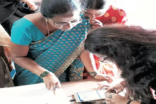 Telangana anganwadi programme BETS on digital inclusion