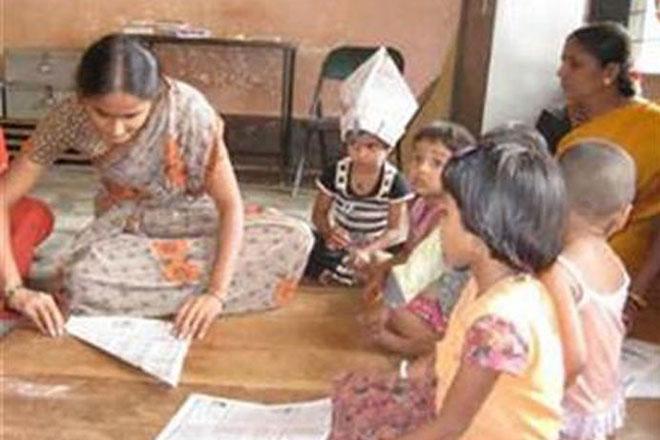 CDFI partners Aga Khan Academy for digital transformation of Telangana anganwadi workers