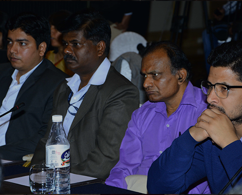 DBT and SSP Consultative Workshop