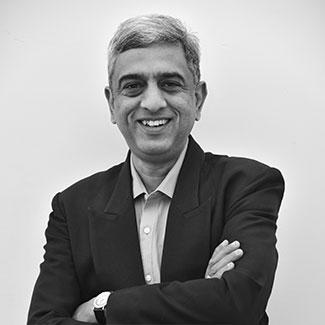 Ramakrishnan Venkateswaran Image