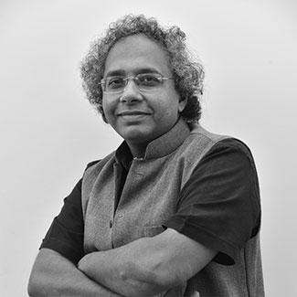 Krishnan Dharmarajan Image